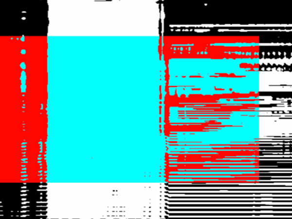 Audiovisual System III